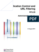 CP R75.20 ApplicationControlURLFiltering Admin Guide