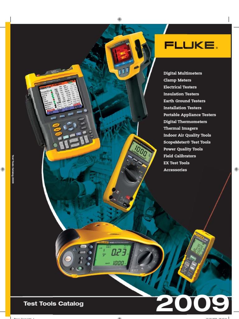 New Fluke 1AC-II Voltalert Genuine UK Edition Free Post