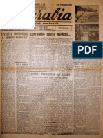 Ziarul Basarabia # 720, Luni 15 Noiembrie 1943