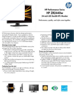 ZR2440w Datasheet