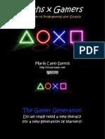 Mates x Gamers