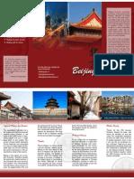 Week9 Hw Hometown Brochure