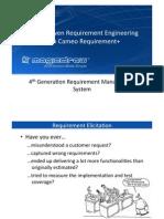 Cameo Requirement Plus 2-0-15Sep08