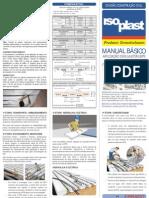 Manual Lajota EPS Isoplast