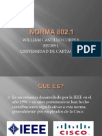 norma 802.1