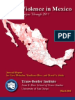 2012-trans-border institute-drug violence-mexico
