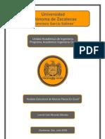 Análisis Estructural de Marcos Planos Ortogonales en Excel
