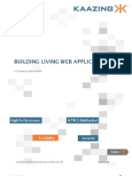 Kaazing WP Living Web Architecture Mar 2012