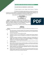 Reglamento de Inspección de Seguridad Marítima