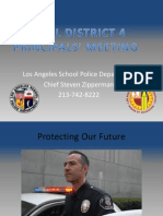 LD4 Presentation - 03212012