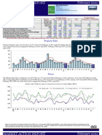 Fairfield Market Report 2.12