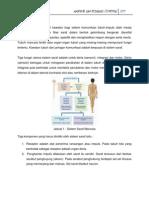 Sistem Saraf (ANATOMI DAN FISIOLOGI (PJM3106) 2011)