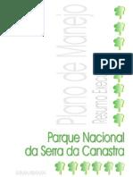 Plano de Manejo PNSC