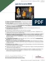 S 8000 Valve m Bulletin