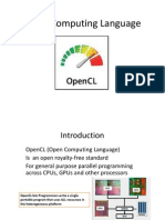 OpenCL Guide