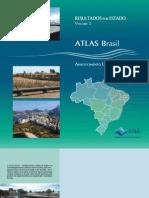 Atlas ANA Vol 02 Regiao Nordeste