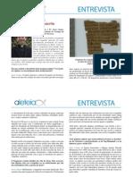 Entrevista Juan Chapa PT