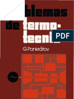 Termodinamica Pankratov Problemas de Termotecnia Mir