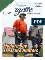 2012-03-22 Calvert Gazette
