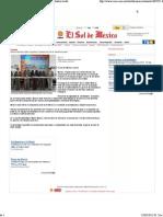 13-03-12 El Sol de Mexico - Ofrece Moreno Valle Impulsar El Desarrollo de La Industria Textil