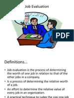 jobevaluationppt-111011221127-phpapp01