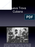 NuevaTrovaCubana