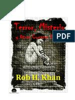Terror Misterio y Otros Cuentos Cortos