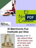 El_Noviazgo_Cristiano