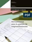Cuadernillo Del Inti Para Microemprendimientos