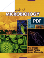 Text Book of Microbiology