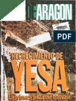 2001 Siete Yesa