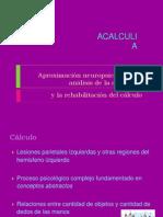 A Calculi A