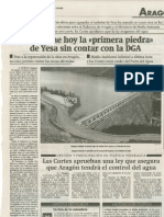 20010518 H Anuncio Primera Piedra
