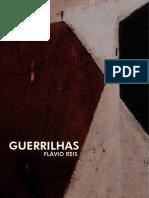 GUERRILHAS Flavio Reis eBook Dez 2011