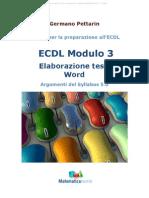 Pettarin-ECDL-modulo3