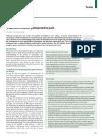 Srinivasa N Raja_treeaatment of Acute Postoperative Pain
