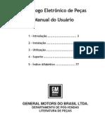 Manual CEP