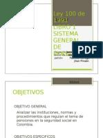 Ley 100 de 1993 (1) (2)