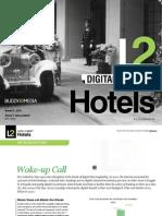 L2 Hotels DigitalIQ 2012