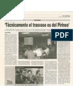 20011021 DAA Jornadas RioAragon