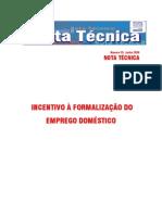 NotaTec 25_Emprego Domestico