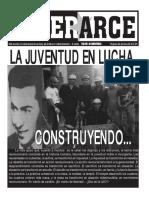 Periódico Liberarce agosto - setiembre 2003