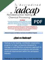 Clase No 4 Nadcap