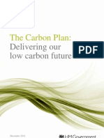 3702 the Carbon Plan Delivering Our Low Carbon Future