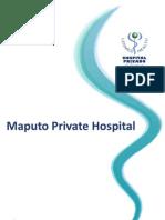 MPH Corporate Brochure 2011