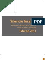 Silencio forzado. El Estado, cómplice de la violencia contra la prensa en México