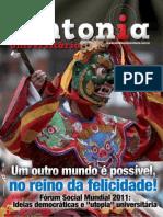 Sintonia Universitária 5ª edição