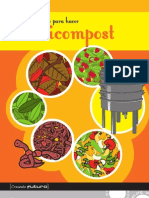 Manual Vermicompost