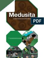 Medusita. Vista Digital