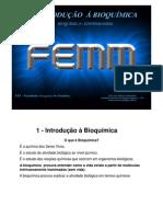 01 - Introdução á Bioquímica - Enfermagem . V. Impressão